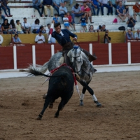 20180913_Guadalajara, Feria de la Antigua 2018, Banderillas, Bambino OK