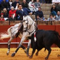 20180415_Sevilla, Feria de abril, Embroque, banderillas 2