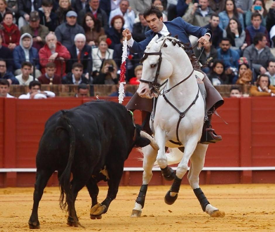 20180415_Sevilla, Feria de abril, Ojeda, banderillas