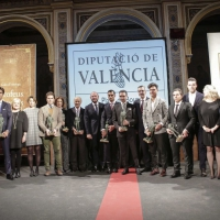 20181221_Premios Diputación de Valencia