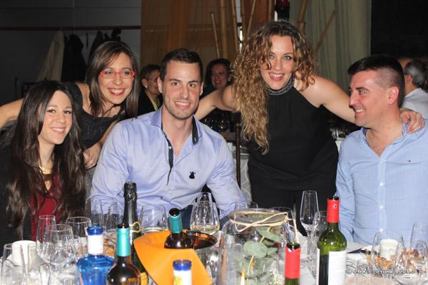 sergio galan gala 2015-2
