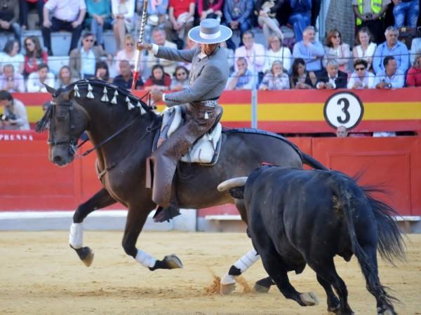 La voluntad de Sergio Galán, sin premio en Granada