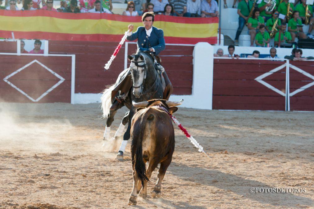 Sergio Galán, triunfa donde todo comenzó.