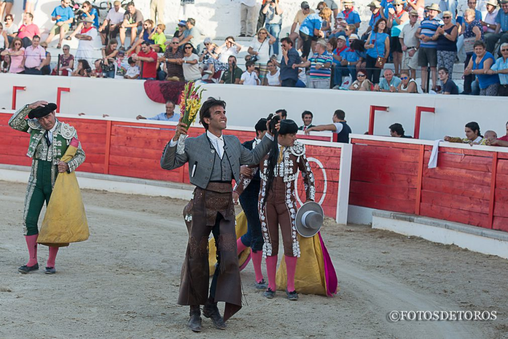 Maranchón se rinde ante Sergio Galán.