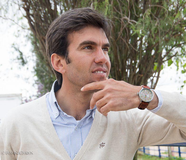 Entrevista de Sergio Galán en Aplausos.