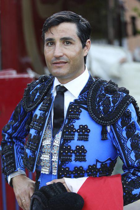 César Martín Sánchez