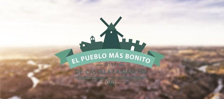 """Sergio Galán en la gala final de """"El pueblo más bonito de Castilla la Mancha"""""""