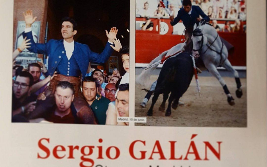 Otra vez Madrid – Entrevista a Sergio Galán en 6 Toros6