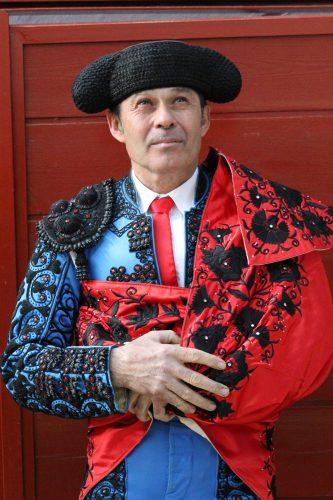 Francisco Estévez «Nillones»