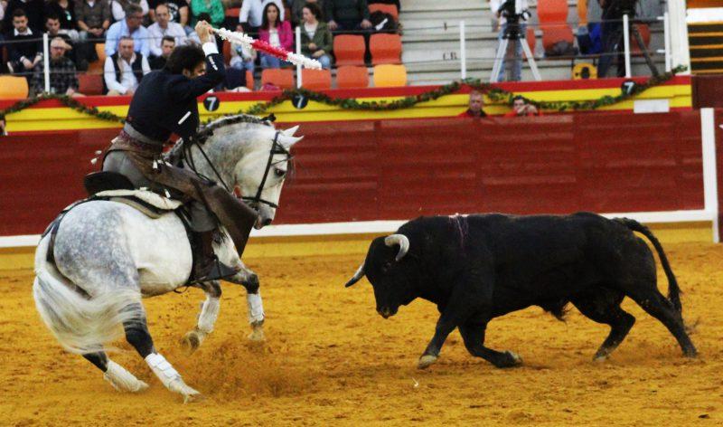 El toreo clásico vuelve a triunfar en Illescas