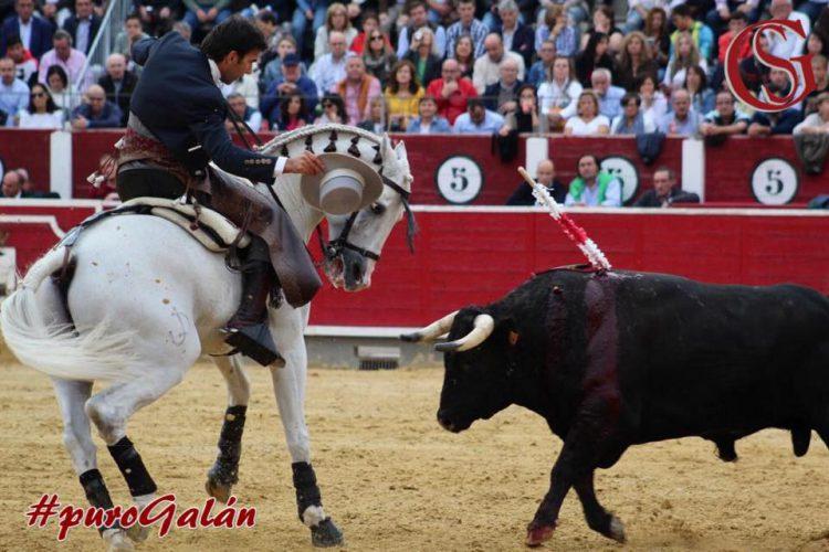 Calidad en el ruedo de Albacete, a pesar de los aceros