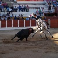 20180913_Guadalajara, Feria de la Antigua 2018, Banderillas, Embroque OK