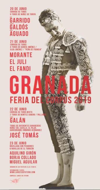 Feria del Corpus de Granada
