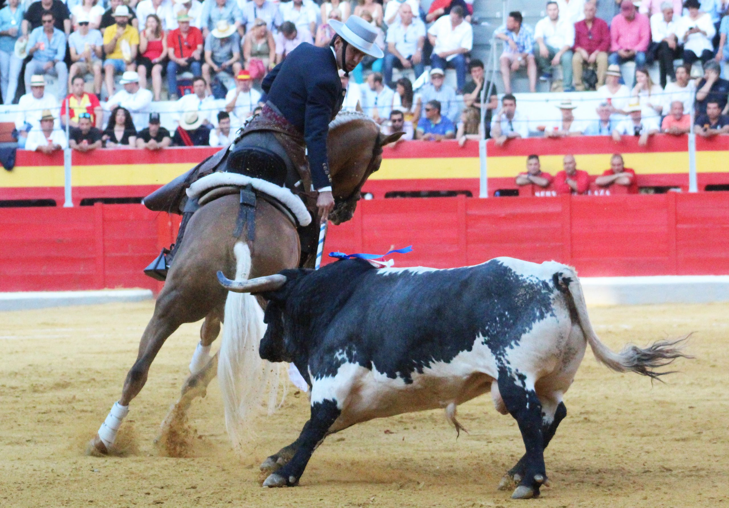 20190622_Granada, Alcotán, salida